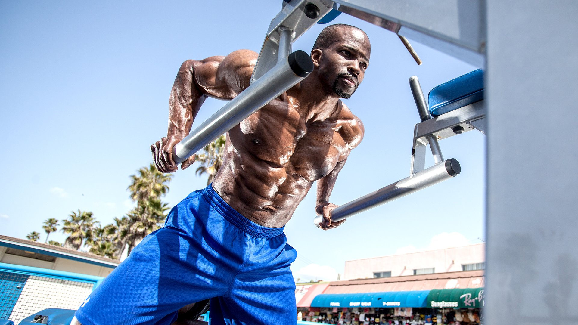 Best Training Program For Mass Gains