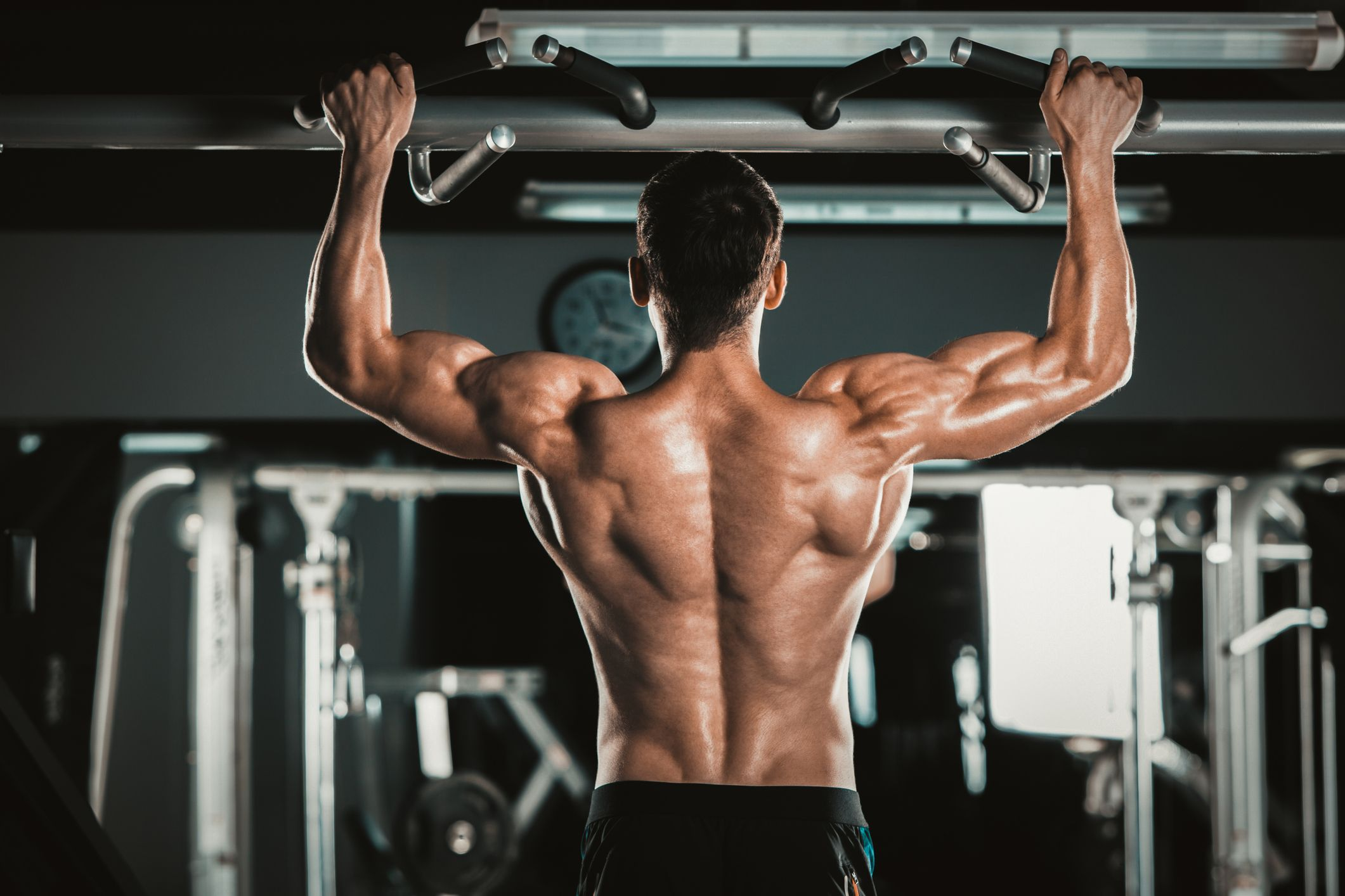 The Best Ways To Build Muscle Fast